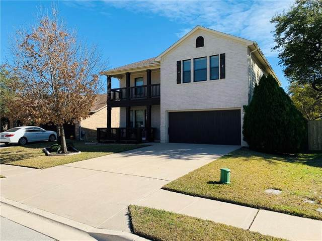 2212 Old Sterling Rd, Cedar Park, TX 78613 (#5746838) :: Realty Executives - Town & Country
