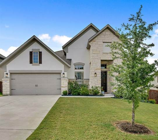 15609 Madriena Way, Austin, TX 78738 (#5746915) :: Watters International