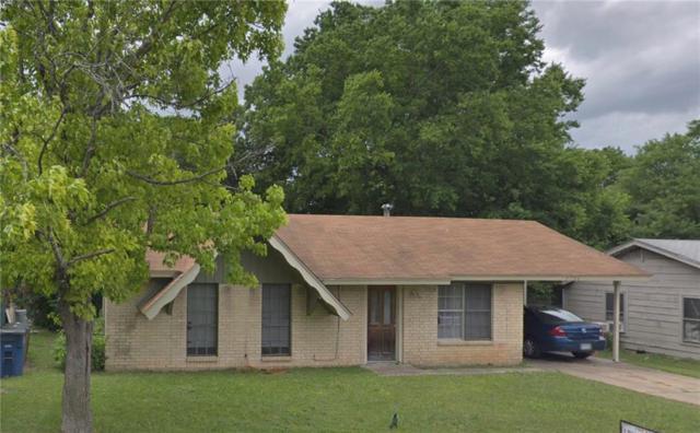 5704 Glenhollow Path, Austin, TX 78745 (#5746962) :: The Smith Team