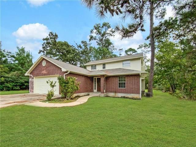 151 N Pahihi Dr, Bastrop, TX 78602 (MLS #5747099) :: Vista Real Estate