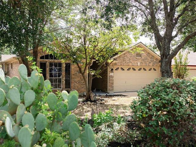 604 Territory Cv, Cedar Park, TX 78613 (#5747250) :: ONE ELITE REALTY