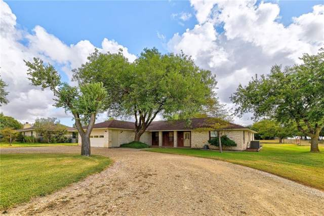 2301 Old Coupland Rd, Taylor, TX 76574 (#5747592) :: The Perry Henderson Group at Berkshire Hathaway Texas Realty