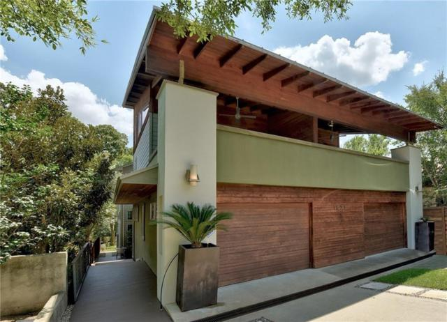 1621 W 12th St A, Austin, TX 78703 (#5747633) :: The ZinaSells Group