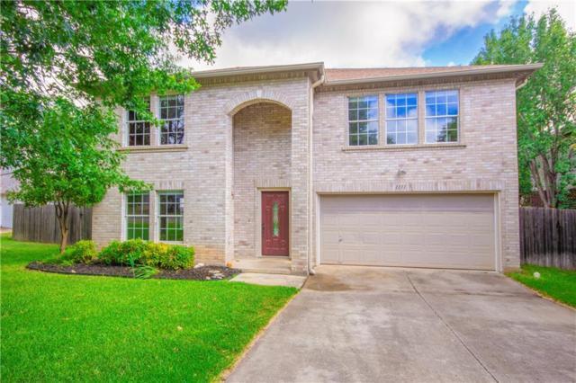 1111 Welch Way, Cedar Park, TX 78613 (#5747904) :: Magnolia Realty