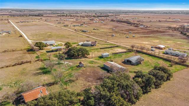 2301 County Road 223, Florence, TX 76527 (#5748132) :: First Texas Brokerage Company