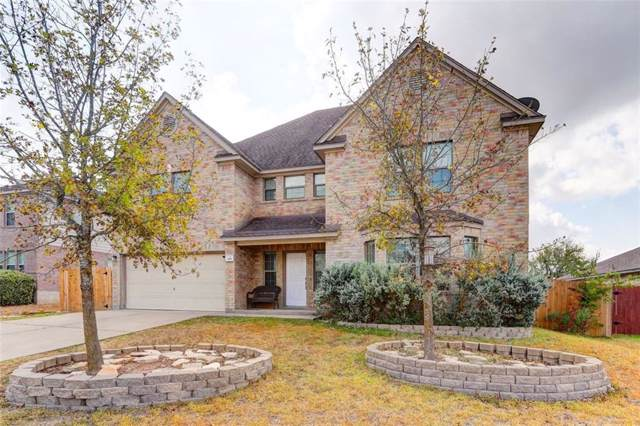 401 Boone Valley Dr, Round Rock, TX 78664 (#5748619) :: The Perry Henderson Group at Berkshire Hathaway Texas Realty