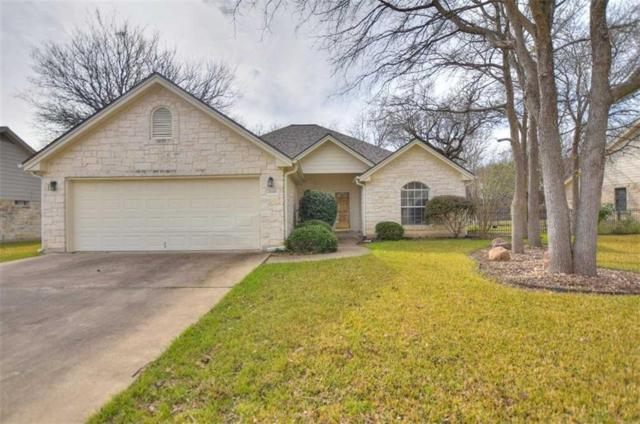 3006 Parker Dr, Georgetown, TX 78628 (#5748898) :: KW United Group