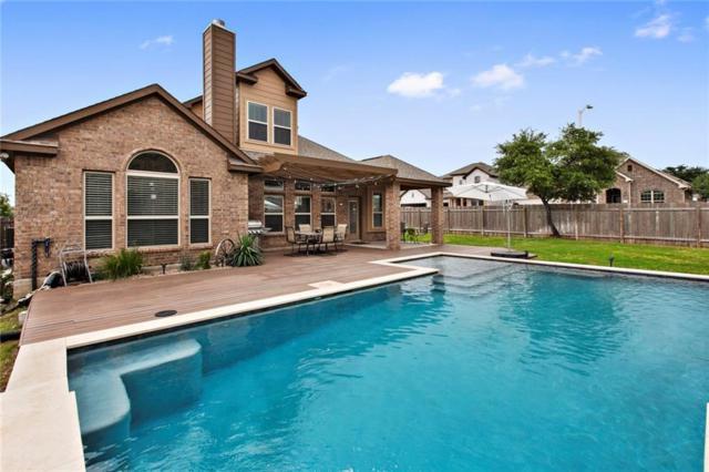 237 Mandana St, Leander, TX 78641 (#5750042) :: Ana Luxury Homes