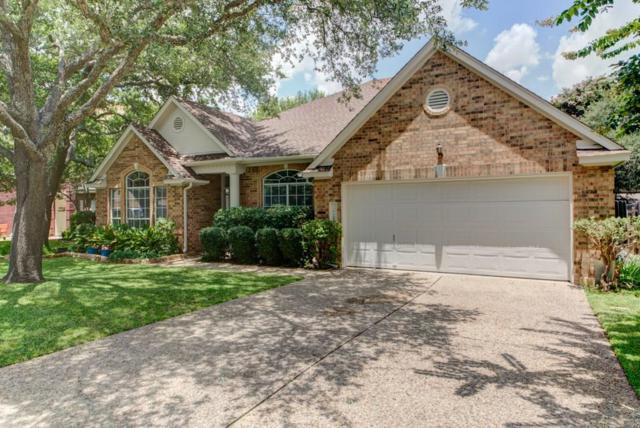 1120 Oaklands Dr, Round Rock, TX 78681 (#5750222) :: The Heyl Group at Keller Williams