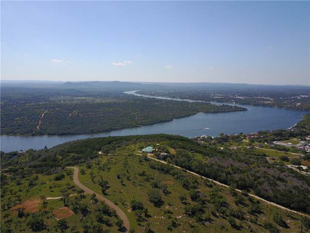 000 Lookout Mtn, Kingsland, TX 78639 (#5751791) :: The Perry Henderson Group at Berkshire Hathaway Texas Realty