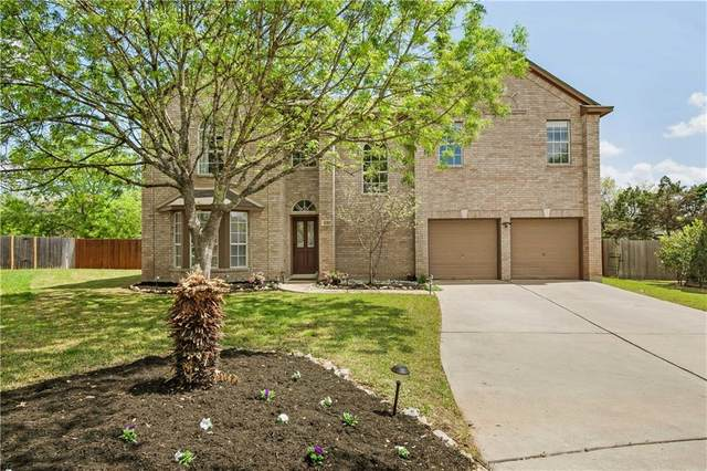 1102 Deer Horn Cv, Cedar Park, TX 78613 (#5751888) :: Zina & Co. Real Estate