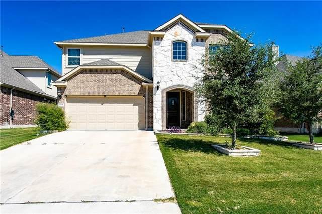 2608 Hudson Ln, Leander, TX 78641 (#5752146) :: Papasan Real Estate Team @ Keller Williams Realty