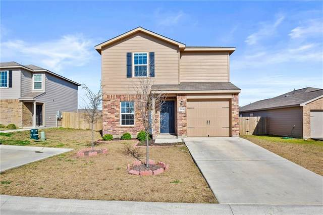 204 Wincliff Ln, Jarrell, TX 76537 (#5752257) :: RE/MAX IDEAL REALTY