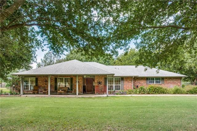 765 Meesmith St, Burnet, TX 78611 (#5753062) :: Papasan Real Estate Team @ Keller Williams Realty