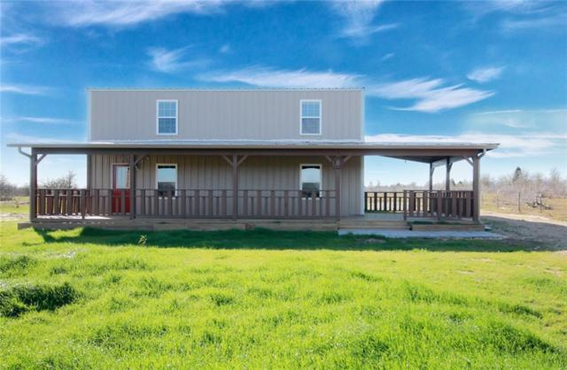 1750 County Rd 468, Coupland, TX 78615 (#5754109) :: Ben Kinney Real Estate Team