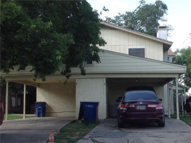 6906 Manor Rd, Austin, TX 78723 (#5755032) :: The Heyl Group at Keller Williams