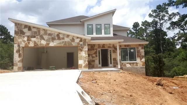 159 Kohala Ln, Bastrop, TX 78602 (#5755060) :: The Perry Henderson Group at Berkshire Hathaway Texas Realty