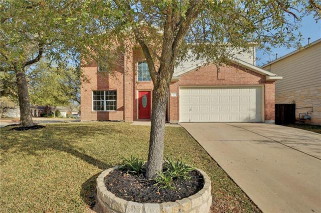 1111 Heritage Park Dr, Cedar Park, TX 78613 (#5755622) :: Papasan Real Estate Team @ Keller Williams Realty