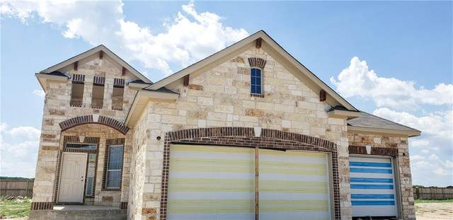 603 Blue Oak Blvd, San Marcos, TX 78666 (#5756268) :: The Perry Henderson Group at Berkshire Hathaway Texas Realty