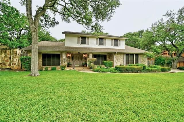 9306 Mystic Oaks Trl, Austin, TX 78750 (#5756651) :: Papasan Real Estate Team @ Keller Williams Realty