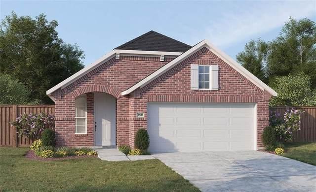 8309 Prairie Rye Dr, Lago Vista, TX 78645 (#5756795) :: All City Real Estate