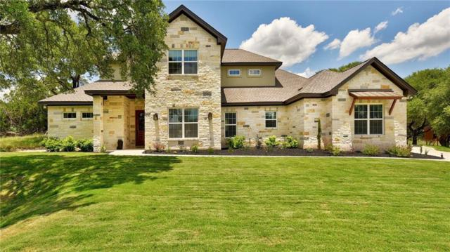 212 Gunn Ranch Rd, Georgetown, TX 78633 (#5757574) :: Watters International