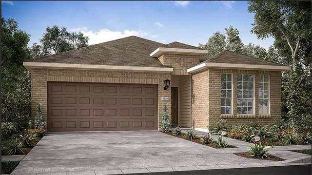 3112 Miletto Dr, Round Rock, TX 78665 (#5758208) :: Papasan Real Estate Team @ Keller Williams Realty