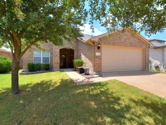 729 Kingfisher Ln, Leander, TX 78641 (#5758875) :: The Perry Henderson Group at Berkshire Hathaway Texas Realty