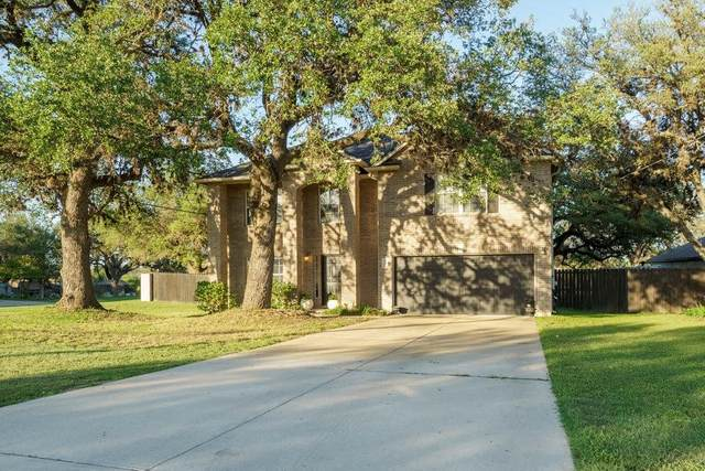 201 S Sumac Ln, Georgetown, TX 78633 (#5759119) :: Papasan Real Estate Team @ Keller Williams Realty