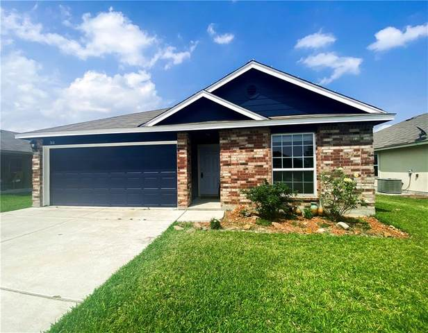 166 Falcon Dr, Luling, TX 78648 (#5759515) :: RE/MAX Capital City