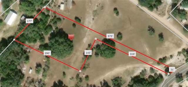 4310 Crawford Rd B, Spicewood, TX 78669 (#5760249) :: The Heyl Group at Keller Williams