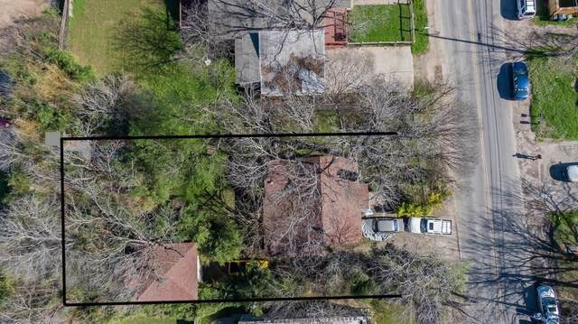 4204 Clawson Rd, Austin, TX 78704 (#5760725) :: The Perry Henderson Group at Berkshire Hathaway Texas Realty