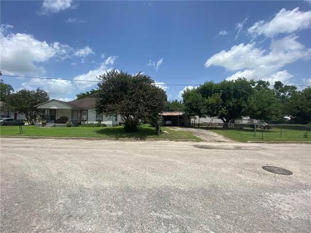 703 & 713 Qualls St, Gonzales, TX 78629 (#5760792) :: Papasan Real Estate Team @ Keller Williams Realty