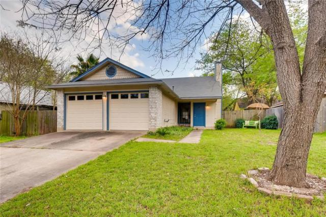 803 Dulwich St, Austin, TX 78748 (#5761046) :: Papasan Real Estate Team @ Keller Williams Realty