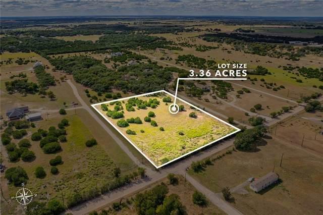 TBD County Road 226, Florence, TX 76527 (#5761148) :: Papasan Real Estate Team @ Keller Williams Realty