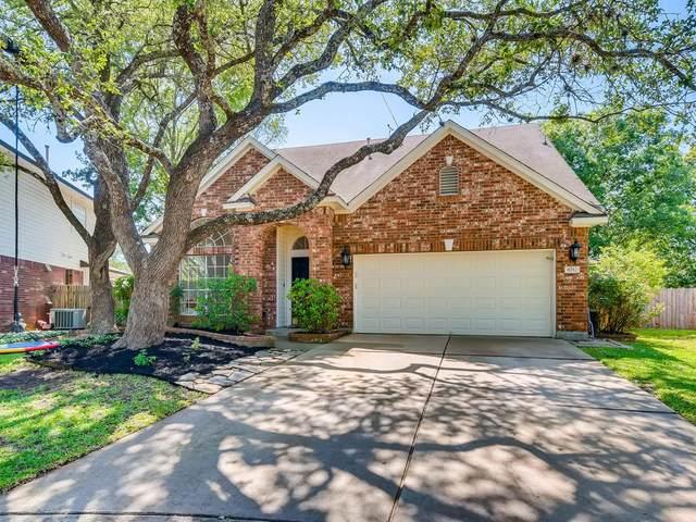 8712 Barrow Glen Loop, Austin, TX 78749 (#5761527) :: Papasan Real Estate Team @ Keller Williams Realty