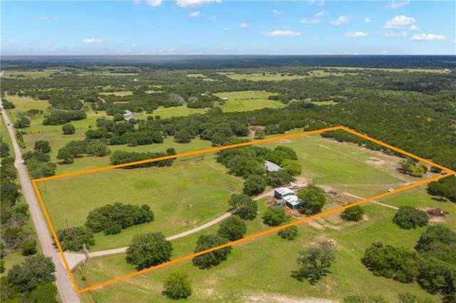 2019 Cr 326, Bertram, TX 78605 (#5761594) :: Papasan Real Estate Team @ Keller Williams Realty