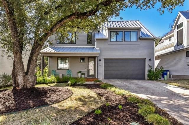 4111 Spicewood Springs Rd #12, Austin, TX 78759 (#5761654) :: KW United Group