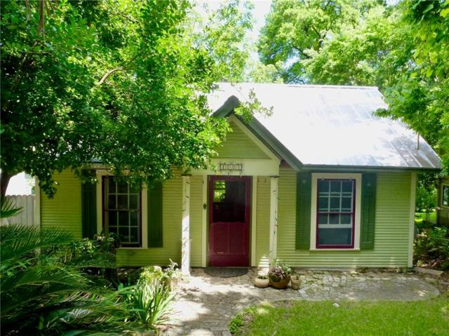 1005 S 3rd St, Austin, TX 78704 (#5761705) :: The Heyl Group at Keller Williams