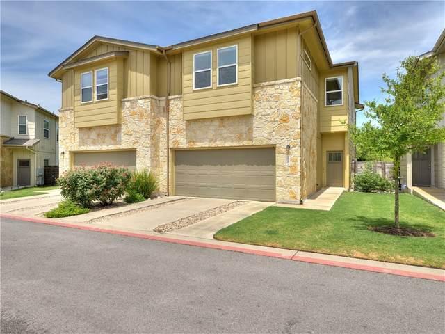 8937 Parker Ranch Cir A, Austin, TX 78748 (#5761726) :: Zina & Co. Real Estate