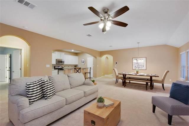 3704 Anchor Bay Dr, Pflugerville, TX 78660 (#5762350) :: Papasan Real Estate Team @ Keller Williams Realty
