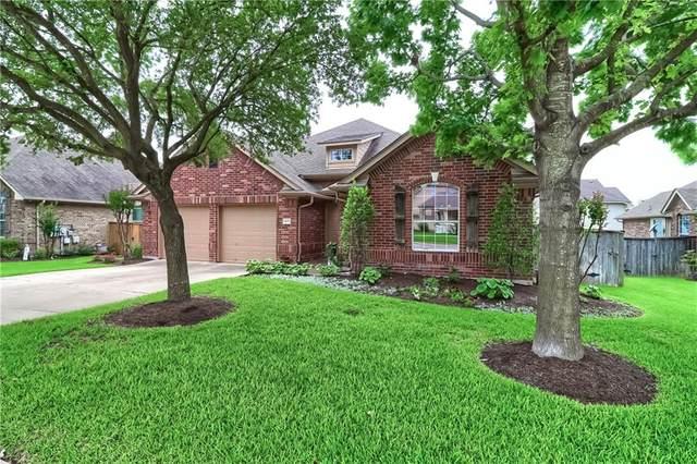 4117 Flintwood Ln, Round Rock, TX 78665 (MLS #5762981) :: Vista Real Estate
