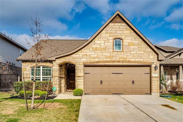 105 Cipressi Cv, Georgetown, TX 78628 (#5763225) :: Papasan Real Estate Team @ Keller Williams Realty