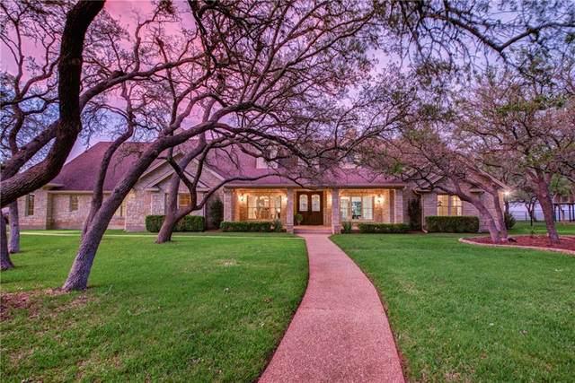 300 Thomassen Ranch Rd, Dripping Springs, TX 78620 (#5763689) :: Papasan Real Estate Team @ Keller Williams Realty