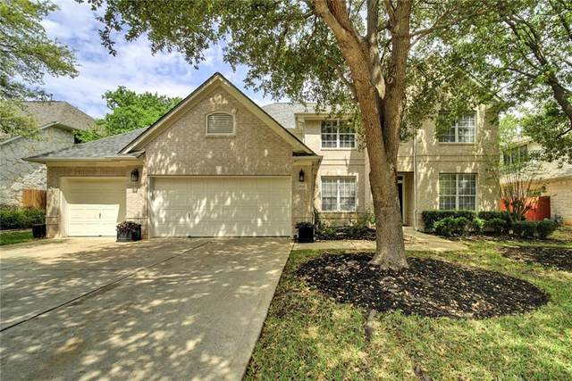 2830 Chatelle Dr, Round Rock, TX 78681 (#5764024) :: 10X Agent Real Estate Team
