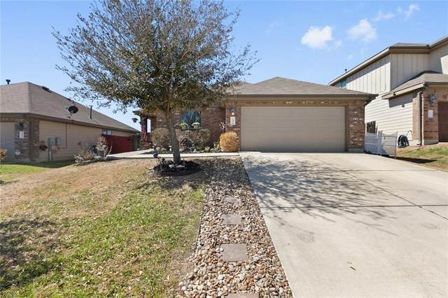150 Dragon Ridge Rd, Buda, TX 78610 (#5764293) :: Green City Realty