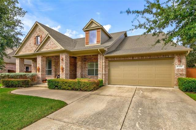 1205 Quiet Creek Dr, Cedar Park, TX 78613 (#5764543) :: Papasan Real Estate Team @ Keller Williams Realty