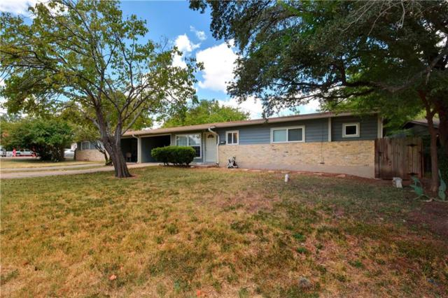 6001 Cameron Rd, Austin, TX 78723 (#5764581) :: The Perry Henderson Group at Berkshire Hathaway Texas Realty
