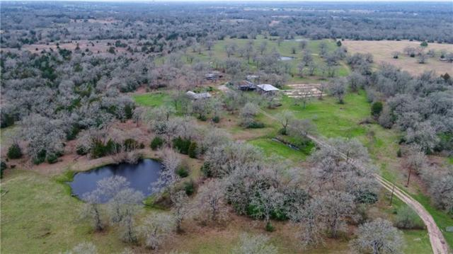 1081 Private Road 5014, Giddings, TX 78942 (#5765494) :: Papasan Real Estate Team @ Keller Williams Realty