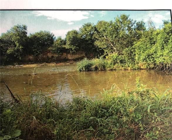 2200 Cr 152, Georgetown, TX 78626 (#5765528) :: First Texas Brokerage Company